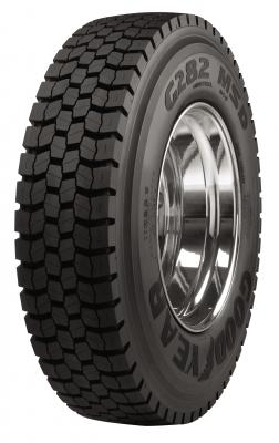G282 MSD Tires
